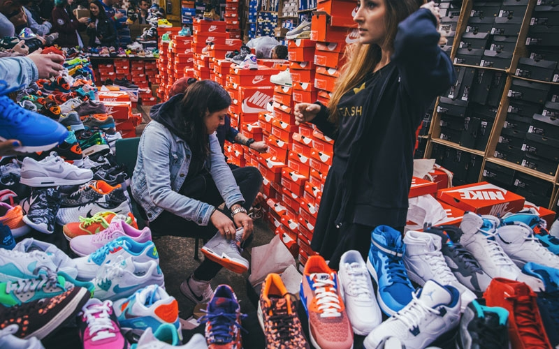 sneakerness a milano