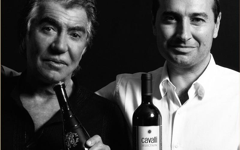 Tenuta degli Dei il vino di Roberto e TOmmaso Cavalli